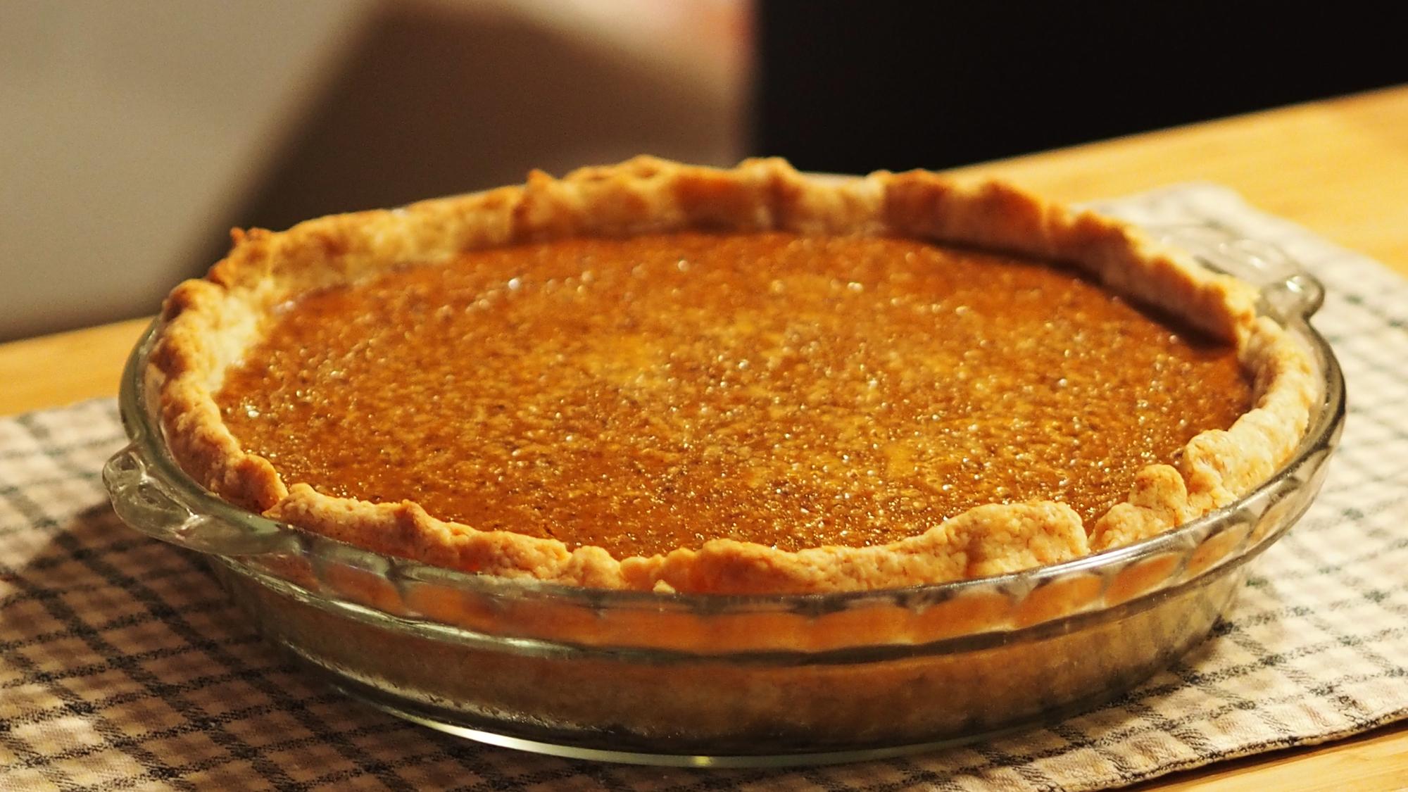 Photo of Pumpkin Pie