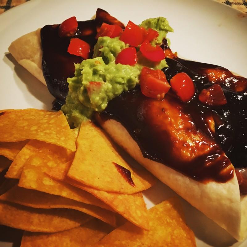 Photo of Ancho's Big Kahuna Sauce