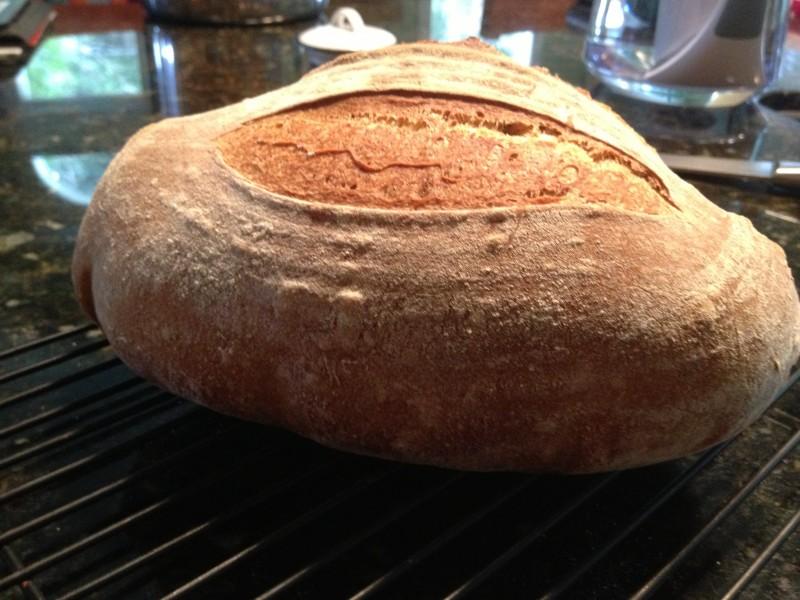 Photo of Light Spelt Bread