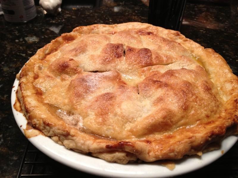 Photo of Pie Crust