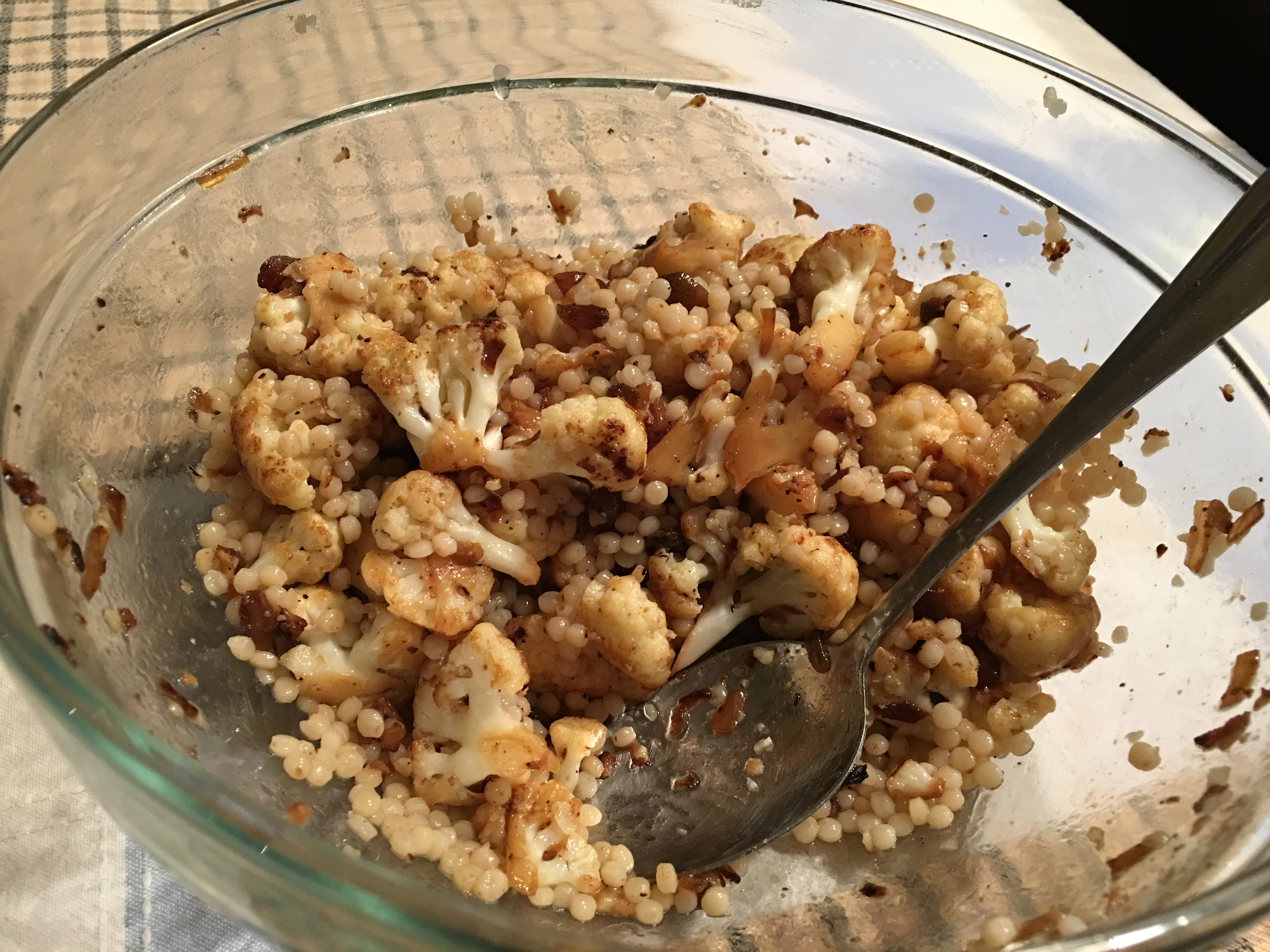 Photo of Cauliflower Couscous