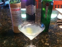 Photo of Aviation Cocktail