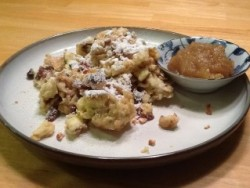 Photo of Kaiserschmarrn