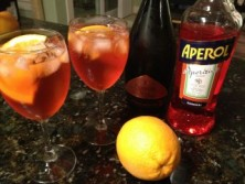 Photo of Aperol Spritz