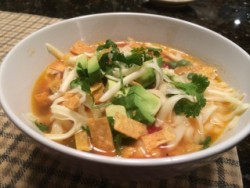 Photo of Tortilla Soup