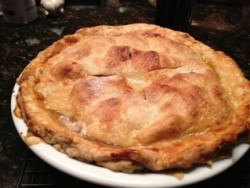 Photo of Pie Crust