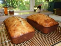 Photo of Mom's Banana Bread