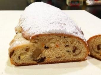 Photo of Sweet Orange Cranberry Nut Yeast Bread