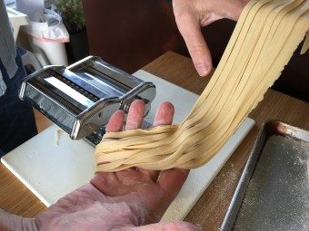 Photo of Pasta for Two