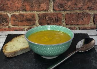 Photo of Curry Carrot & Potato Soup