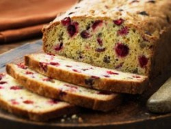 Photo of Cranberry Fruit Nut Bread