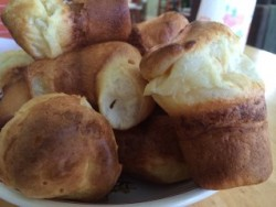 Photo of Popovers
